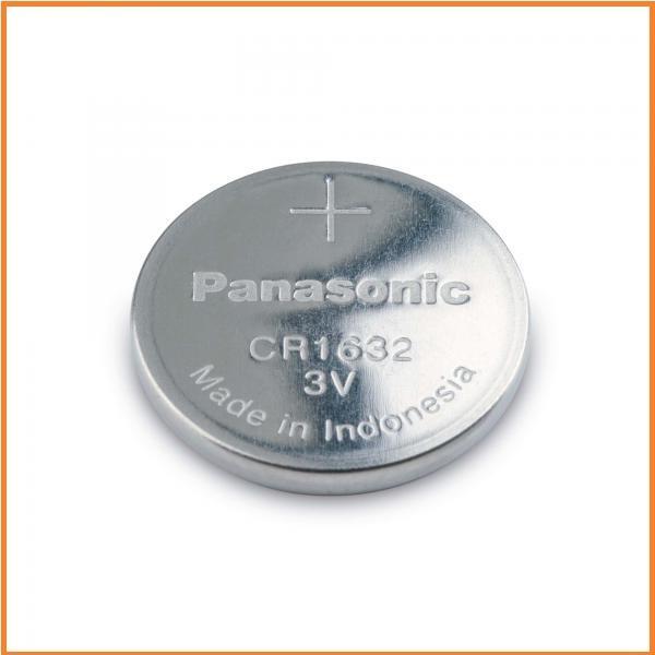 Combo Vỉ 5 Pin Panasonic CR1632 Siêu Ưu Đãi tại Lazada