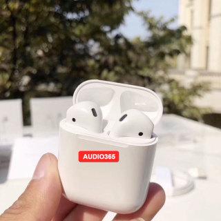 Tai nghe không dây bluetooth 5.0 - Popup tự động kết nối - Pin sử dụng 4h - Sử dụng được cả android và IOS - Định vị, đổi tên, tháo tai ngắt nhạc thumbnail