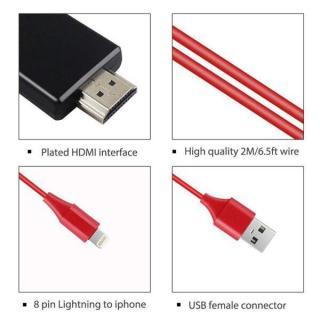 CA P HDMI OT-7586 IPHONE KÊ T NÔ I TIVI CHÂ T LƯƠ NG FULL HD thumbnail