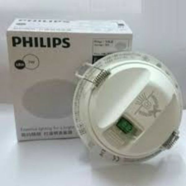 Đèn downlight 59201 meson Philips ( 10 cái)