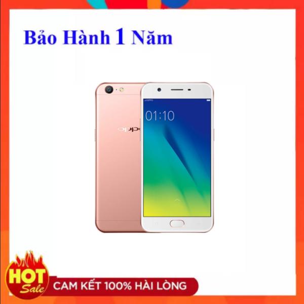 [Bán Lỗ] Điện thoại Oppo A37 - Neo 9 (2GB/16GB) Like New, Chơi Liên Minh Tốt