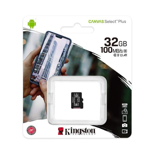 Thẻ nhớ 32GB Kingston