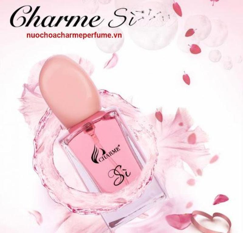 Nước hoa nữ Sì (25ml) -  NỮ TÍNH ĐẦY QUYẾN RŨ nhập khẩu
