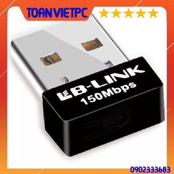 Bảng giá USB thu wifi LB-LINK BL-WN151 Nano Phong Vũ