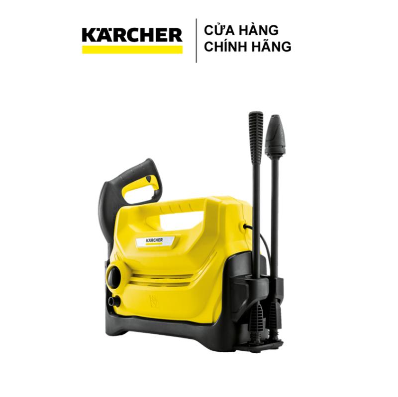 Máy phun rửa áp lực Karcher, K2 Horizontal