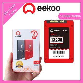 Ổ cứng ssd eekoo 120Gb 128Gb chính hãng thumbnail