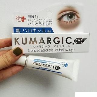 Kem Giảm Quầng Thâm Mắt Kumargic Nhật Bản thumbnail