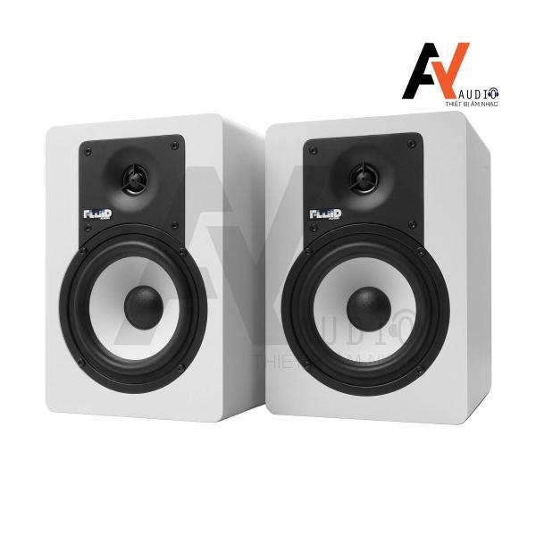 Fluid Audio C5 Active Studio Monitors (1 đôi)