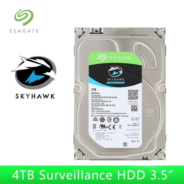 Bảng giá Ổ cứng PC & Camera 2TB / 4TB Seagate SKY - Bảo hành 1 tháng Phong Vũ