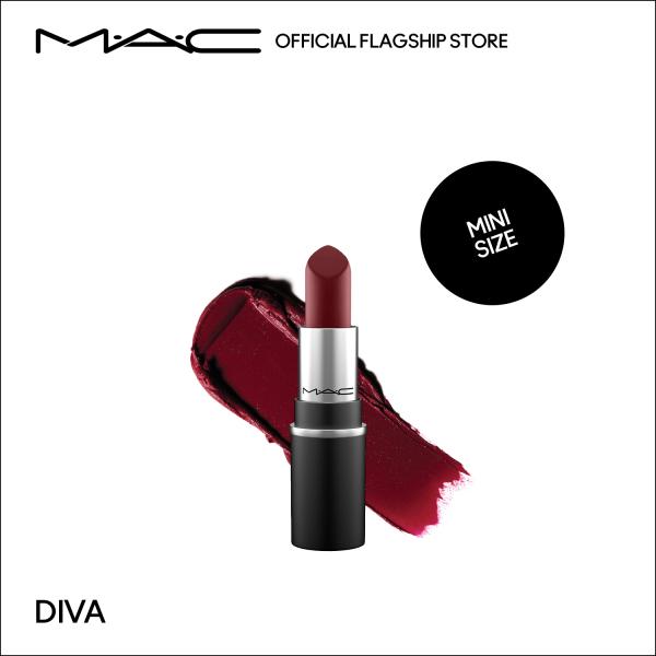 Son môi MAC Mini Lipstick 1.8g giá rẻ