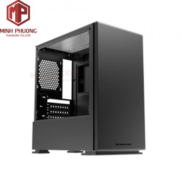 Bảng giá [Nhập ELJAN11 giảm 10%, tối đa 200k, đơn từ 99k]Case máy tính XIGMATEK NYC (NO FAN) Phong Vũ