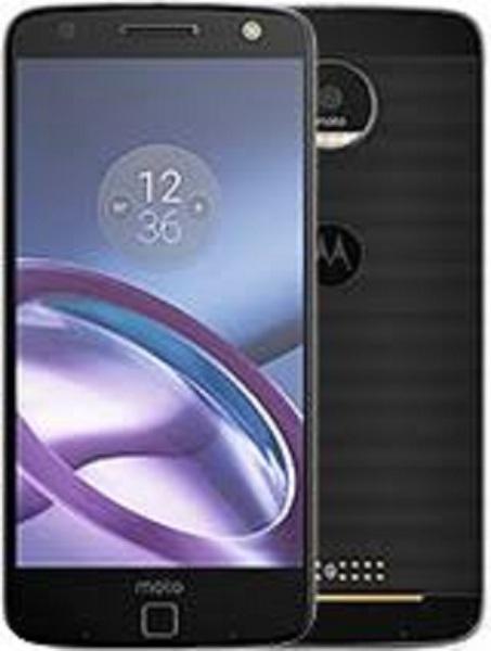 điện thoại Motorola Moto Z Force (4GB/32GB) CHÍNH HÃNG - BẢO HÀNH 12 THÁNG