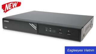 Đầu ghi hình 16 kênh IP, Avtech DGH2115(EU)- Hàng Nhập Khẩu thumbnail