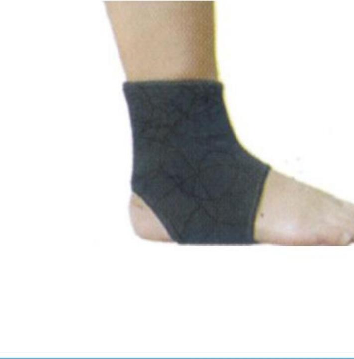 Băng thun cổ chân giahu