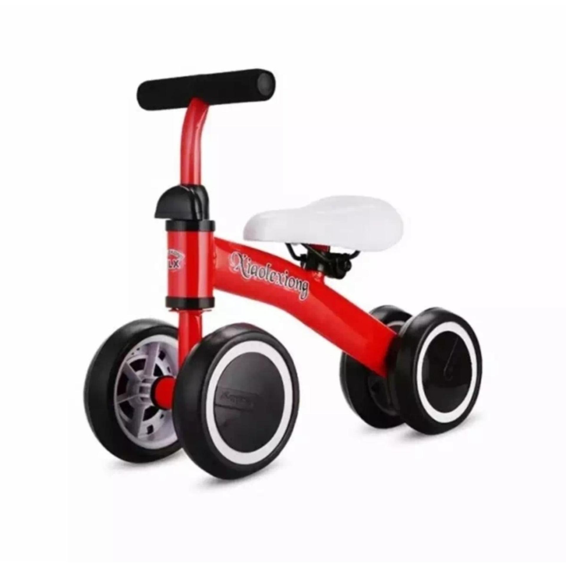 Giá bán Xe thăng bằng/ Xe 4 bánh cho bé vui chơi mùa hè