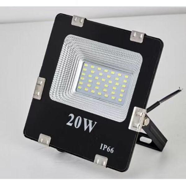 Đèn Pha led 20W 6500k/3000k