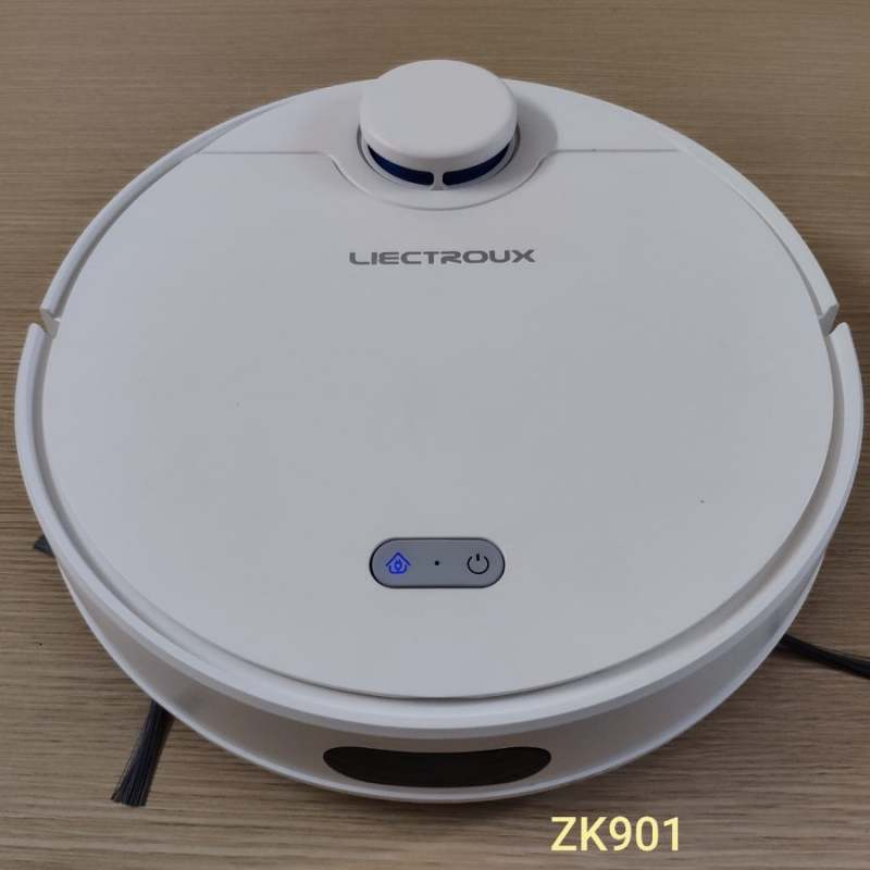 Robot Hút Bụi – Lau Nhà LIECTROUX ZK901 - Hàng chính hãng- Giá tốt nhất