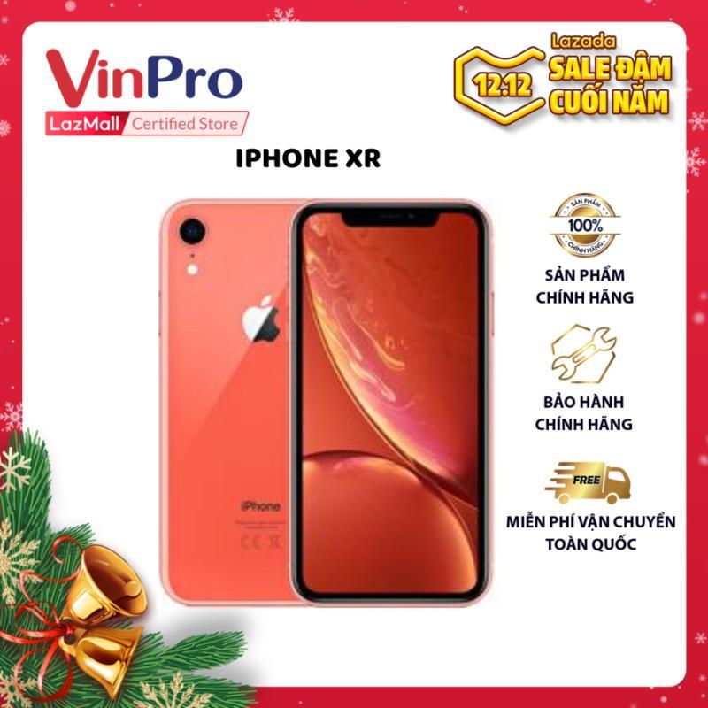 iPhone Xr 64GB Đỏ VN/A