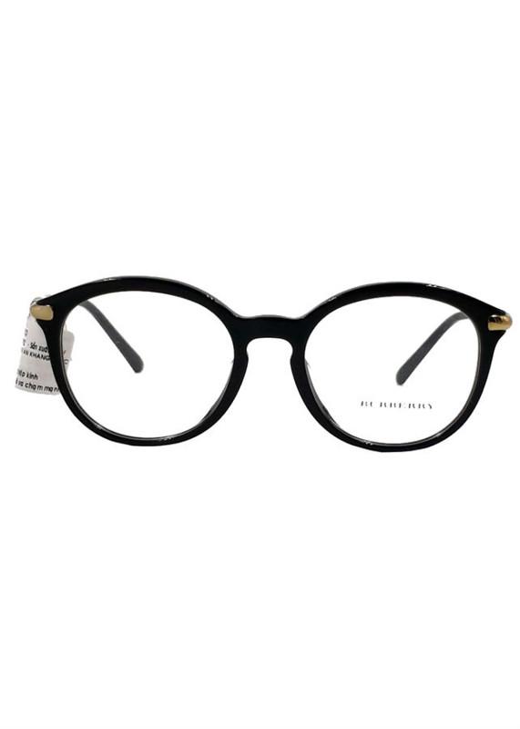 Giá bán Gọng kính cận thời trang Chính Hãng Burberry B2264F 3001