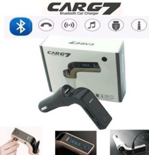 USB Bluetooth Trên Xe Hơi CARG7 Nhật Bản