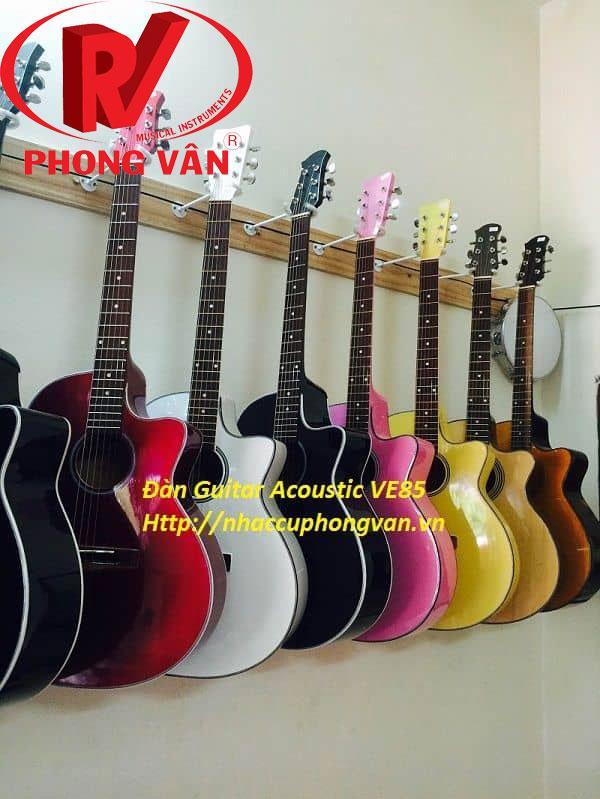 Đàn guitar VE 85