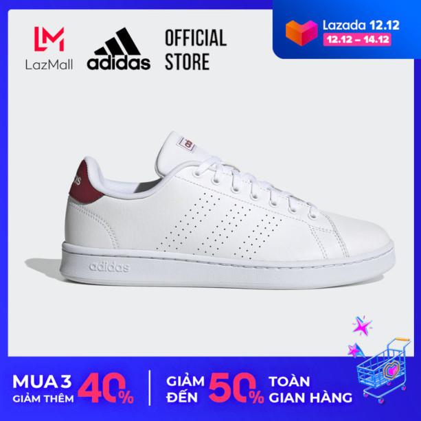 adidas TENNIS Giày Advantage Nam Màu trắng FV8492 giá rẻ