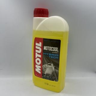 Nước làm mát cao cấp pha sẵn Motul Motocool Expert 1L (va ng) thumbnail