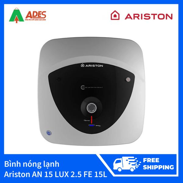 Bình nóng lạnh Ariston AN 15 LUX 2.5 FE 15L