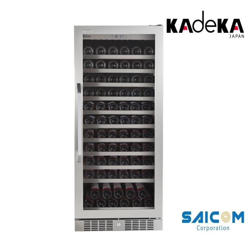 TỦ ƯỚP KADEKA KA110WR