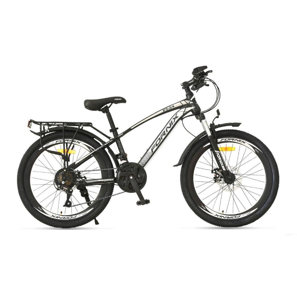 Mua Xe đạp địa hình FT24 màu đen trắng
