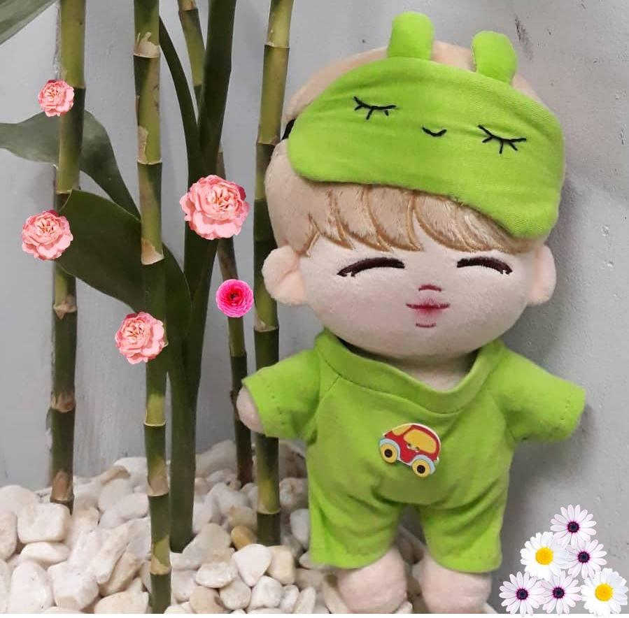 Outfit Doll 20 Bộ Ngủ Liền Baby Giá Ưu Đãi Không Thể Bỏ Lỡ