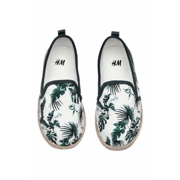 Giày Slip On Cho Bé giá rẻ