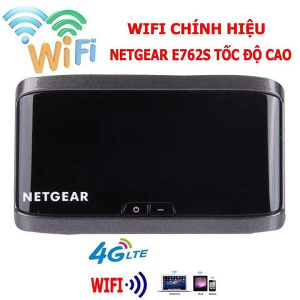 Bảng giá Bộ phát wifi 4G Netgear Aircard 762S Tốc Độ Cao 150Mbps Phong Vũ