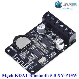 Mạch Khuếch đại âm thanh Bluetooth 5.0 XY-P15W [HTE Quy Nhơn CN2] thumbnail
