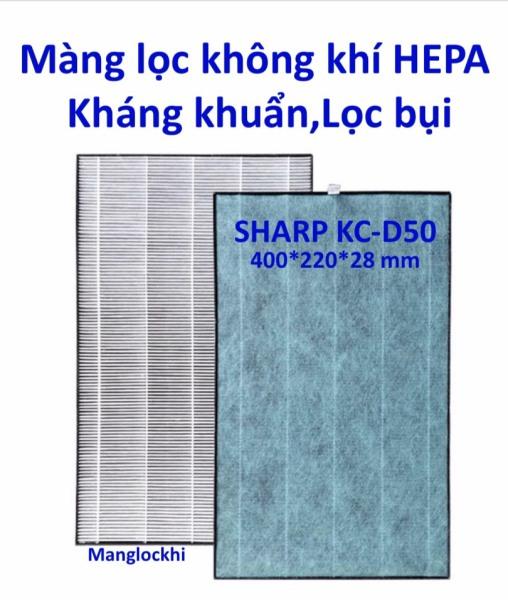 Bảng giá Màng lọc Hepa Sharp KC-D50 Điện máy Pico