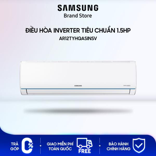 Điều hòa Samsung Inverter Tiêu Chuẩn 1.5 HP chính hãng