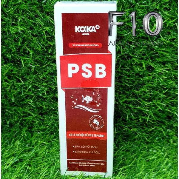 KoiKa PSB - Vi khuẩn PSB xử lý nước bể cá