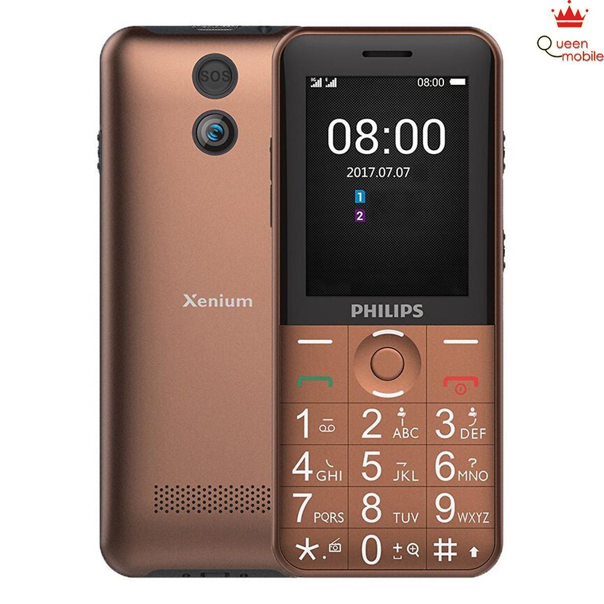 Điện Thoại Philips Xenium E331