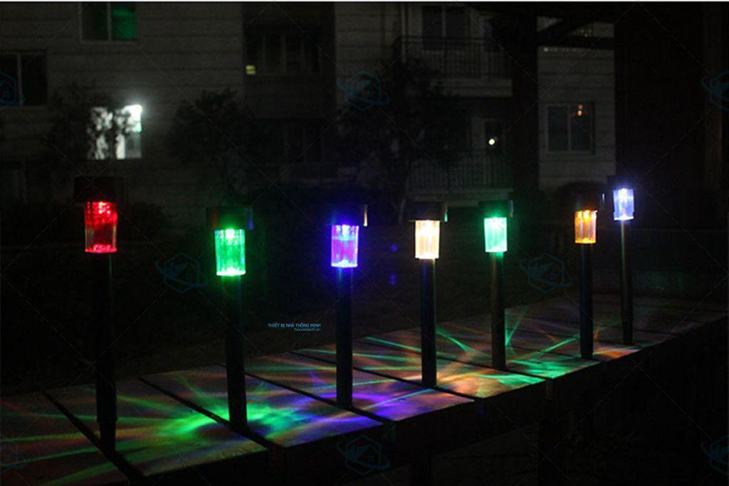 Đèn Trang Trí Sân Vườn Năng Lượng Mặt Trời Giá Hot Siêu Giảm tại Lazada