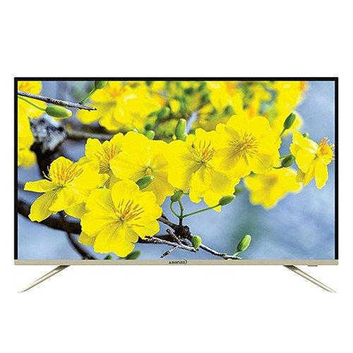 TV LED Asanzo 40S890 40 inch (TV thường, Full HD)