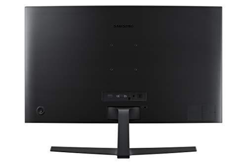 Giá Màn hình Cong samsung 24F396 IPS Full HD mới 100% BH 12 tháng
