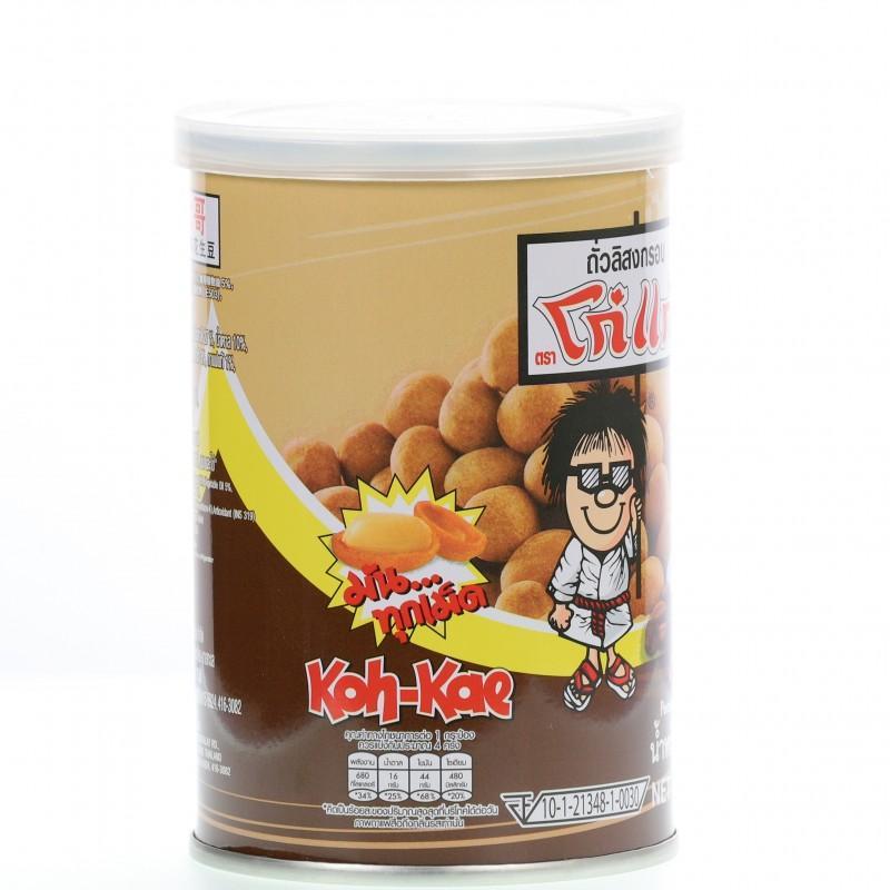 Đậu phộng Koh-Kae vị cà phê lon 110g