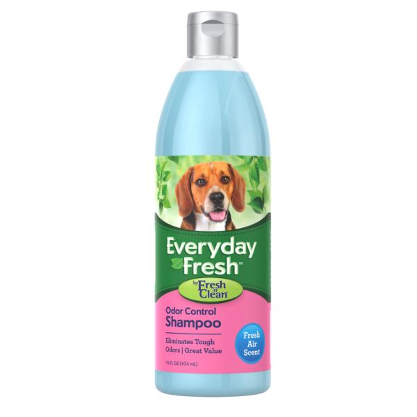 Sữa tắm Siêu khử mùi cho chó mèo - Everyday Fresh ODOR CONTROL SHAMPOO (474ml)