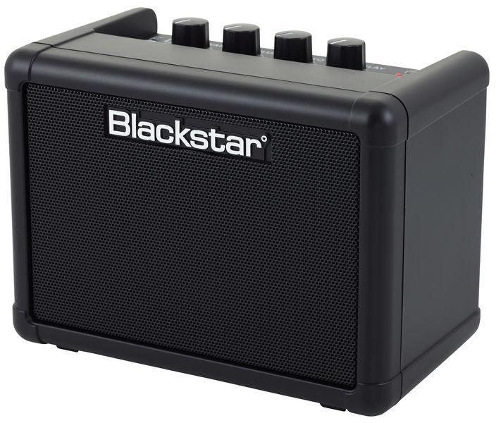Amplifier mini cho guitar điện BlackStar Fly 3