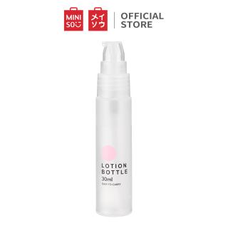 Bình chiết mỹ phẩm 30ml Miniso Lotion Bottle thumbnail