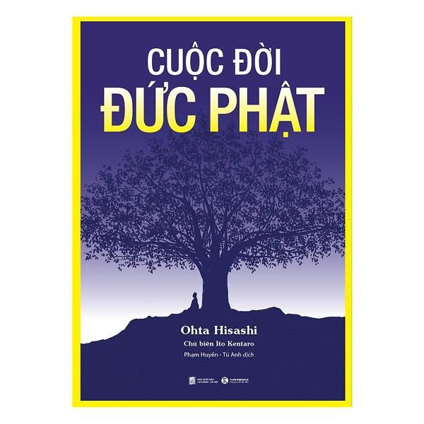 Mua Cuộc Đời Đức Phật ( Tặng Postcard Xuân bốn mùa )