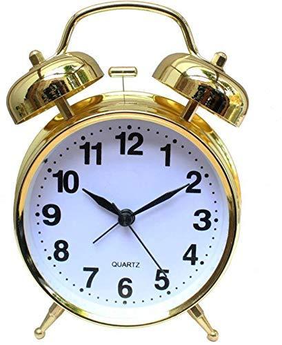 Đồng hồ báo thức chuông reo bán chạy