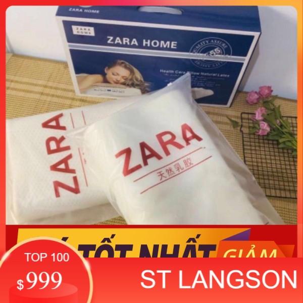 (SLS) [Sale toàn shop] combo 10 gối cao su non ZaZaa homne người lớn loại không vỏ