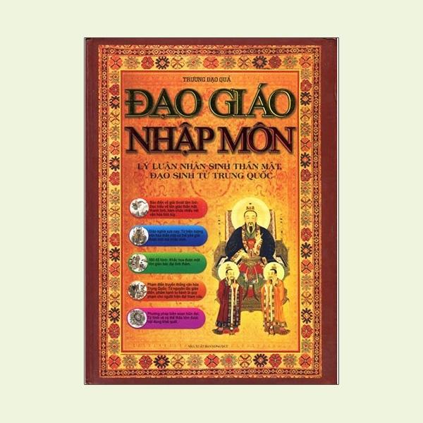 Mua Fahasa - Đạo Giáo Nhập Môn