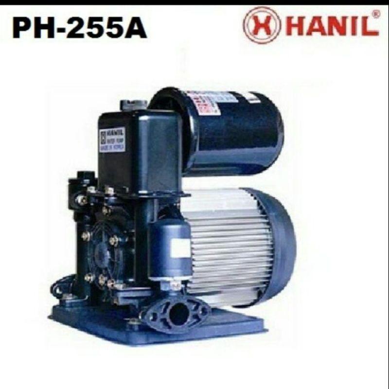 Máy bơm nước tăng áp HANIL 255A